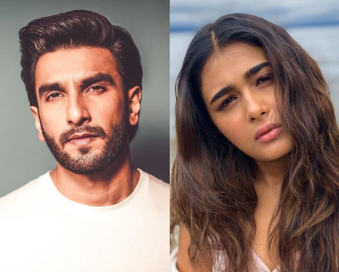 10 New Onscreen Couples in Bollywood to Watch in 2021 - ranveer and shalini