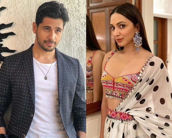 10 New Onscreen Couples in Bollywood to Watch in 2021 - sidhnarth and kiara
