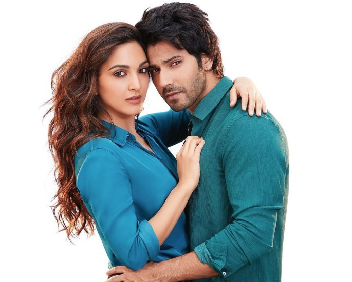 10 New Onscreen Couples in Bollywood to Watch in 2021 - varun and kiara