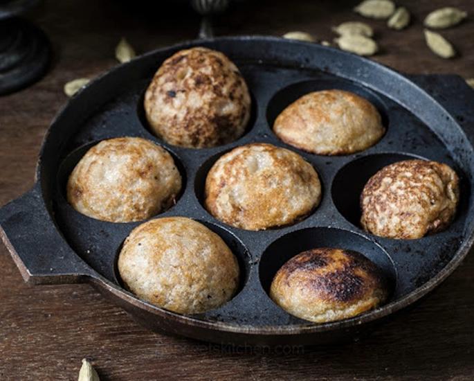 ग्लूटेन-फ्री भारतीय मिठाईसाठी 10 पाककृती - ब्रेड