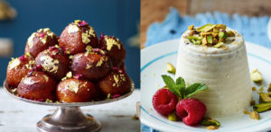 10 Recipes for Gluten-Free Indian Desserts f
