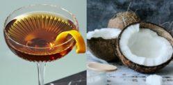5 Creative Cocktails with Sri Lankan Coconut Arrack