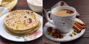 5 South Asian Breakfast Recipes f