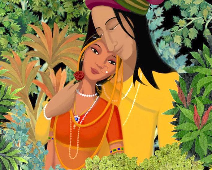 5 வரவிருக்கும் நெட்ஃபிக்ஸ் இந்திய திரைப்படங்கள் 2021 இல் பார்க்க - பம்பாய் ரோஸ்