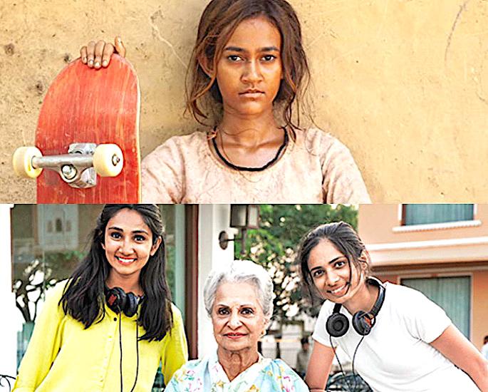 5 2021 இல் வரவிருக்கும் நெட்ஃபிக்ஸ் இந்திய திரைப்படங்கள் - பாலைவன டால்பின் 1