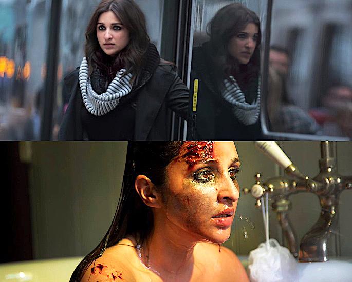 5 வரவிருக்கும் நெட்ஃபிக்ஸ் இந்திய திரைப்படங்கள் 2021 இல் பார்க்க - ரயிலில் பெண்