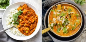 5 Vegan Curry Recipes to Try at Home f