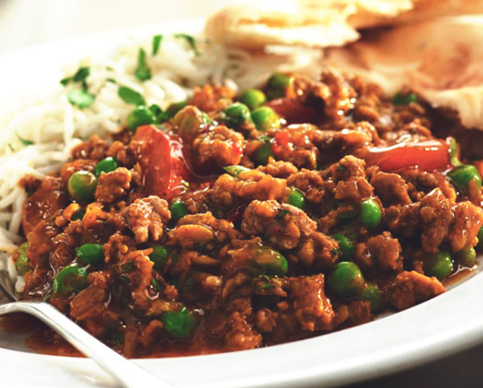5 Vegan Curry Recipes to Try at Home - keema