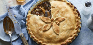 5 Vegan Pie Recipes to Make and Enjoy f