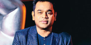 AR Rahman riceve ALERT Being Icon Award f