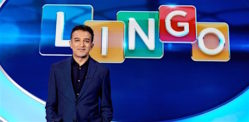 Adil Ray to Host ITV's New Game Show 'Lingo'