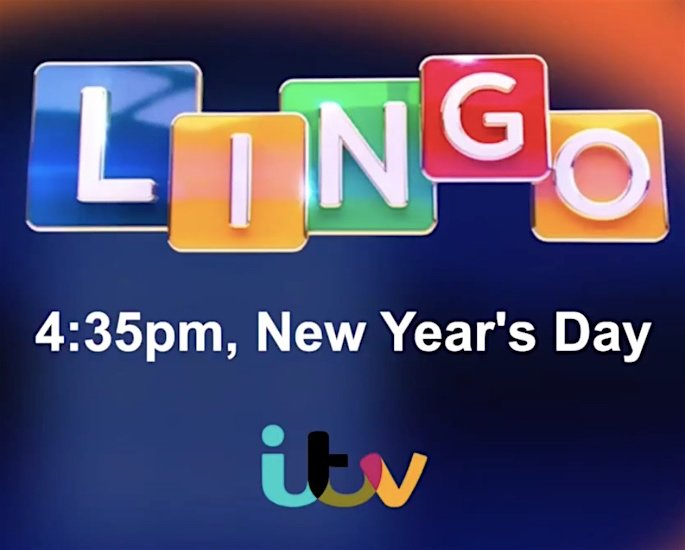 Adil Ray to Host ITV's New Game Show 'Lingo' - show2