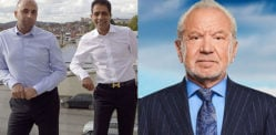 Alan Sugar joins Issa Brothers' Caffe Nero takeover Bid