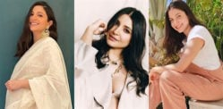 Anushka Sharma shares Her Maternity Style
