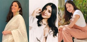 Anushka Sharma shares Her Maternity Style f