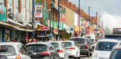 Birmingham's Alum Rock shamed as Bad Parking Hotspot