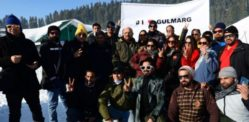 Bollywood reaches Jammu and Kashmir For New Projects