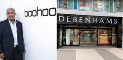 Boohoo acquista Debenhams per 55 milioni di sterline