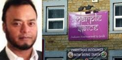 Boy aged 14 arrested for Murder of Restaurant Boss