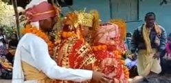 Indian Man marries Two Women on Same Day