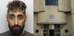 Dealer found with £37k Drugs Stash and £5k Cash