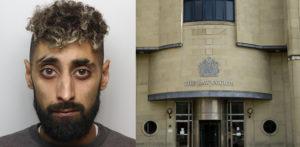 Dealer found with £37k Drugs Stash and £5k Cash f