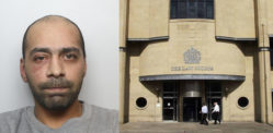 Drug-Fuelled Man jailed for Setting Fire to Woman's Flat