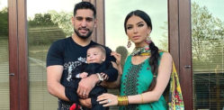 Faryal Makhdoom says Son will 'Never' be a Boxer
