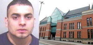 Fraudster jailed for Stolen Bank Card Plot worth £460k f