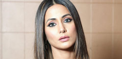 Hina Khan reveals she lost a Year of Work