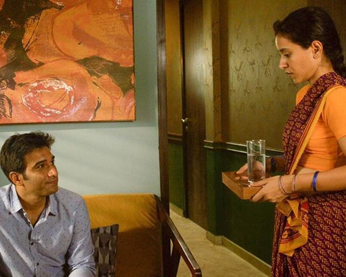 कैसे छिपा फिल्मों और टीवी शो देखने के लिए - इंडी