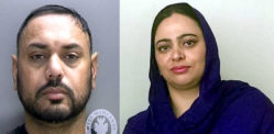 Husband jailed for Murdering Wife using a Fake Burglary