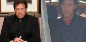 Imran Khan trolled after Video of Lookalike goes Viral f