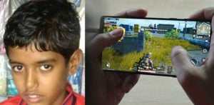 Indian Boy aged 12 commits Suicide playing PUBG Game f