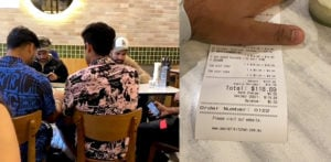 Indian Cricket Fan pays Players' $118 Restaurant Bill f