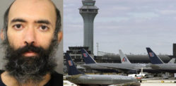 Indian Man lived in Chicago's Airport for 3 Months