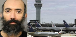 Indian Man lived in Chicago's Airport for 3 Months f