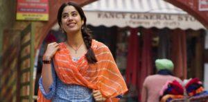Janhvi Kapoor features 1