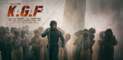 KGF Chapter 2 Trailer breaks YouTube's Most Viewed Record
