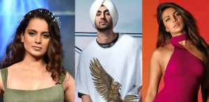 Kangana throws jibe at Diljit & Priyanka on Republic Day f