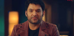 Kapil Sharma reveals Netflix Debut 'Close to his Heart'