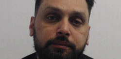 Man jailed after being Found with £550k Dirty Cash