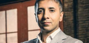 Millionaire Tej Lalvani to leave TV Show 'Dragon's Den' f