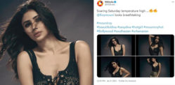 NSE India trolled after tweeting Mouni Roy Pictures