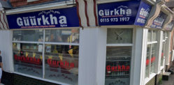 Nepalese Restaurant shuts after Staff contract Covid-19