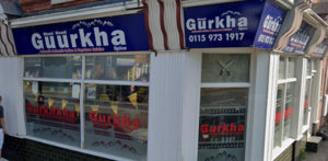 Nepalese Restaurant shuts after Staff contract Covid-19 f