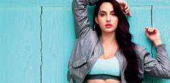 Nora Fatehi reveals which Child Star she wants to Marry