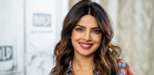 Priyanka Chopra reveals Experience on 'The Matrix 4' Set f