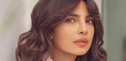 Priyanka Chopra reveals Fairness Creams Endorsement Regret
