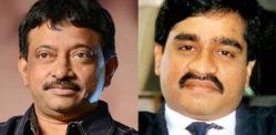 Ram Gopal Varma owes 'Living to Dawood Ibrahim'?